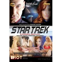 STAR TREK: PARÓDIA SEXUAL...